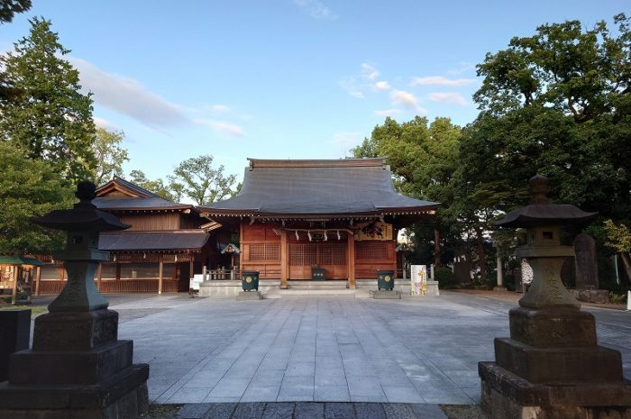 和楽備神社